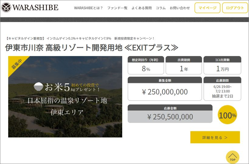 01warashibe_EXIT+投資2021070101