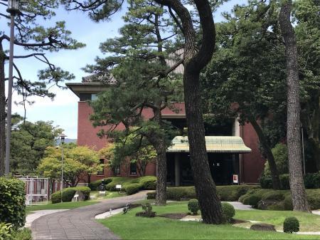 2021 7月23日入船山記念館 (1)
