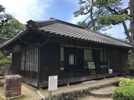 2021 7月3日入船山記念館 (3)