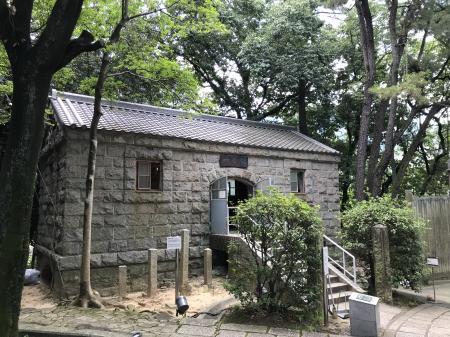 2021 7月3日入船山記念館 (4)