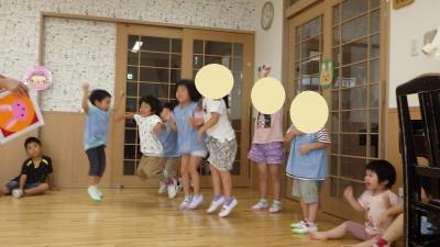 ぺんぎん組 サイコロゲーム4