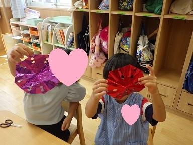 8月誕生会お楽しみ会 (9)