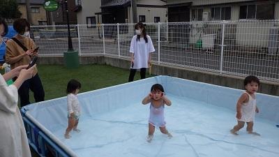 りす組親子活動4