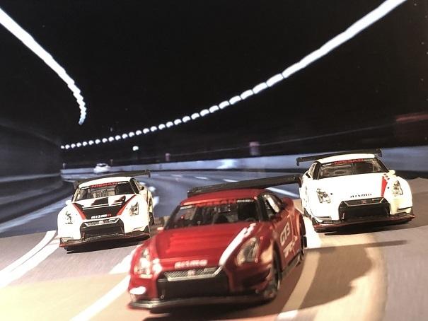 MAJORETTE GT-R GT3 (3)