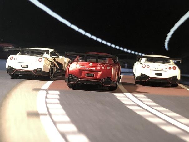 MAJORETTE GT-R GT3 (4)
