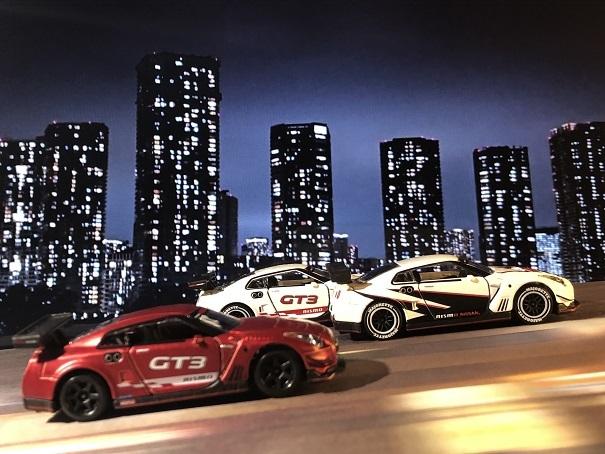 MAJORETTE GT-R GT3 (6)