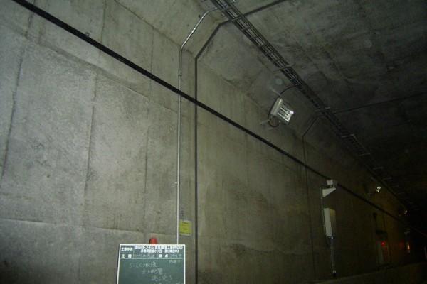「LCX」ケーブル 使用例