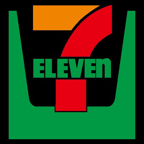 「セブンイレブン」のロゴは、何故最後の文字だけが小文字になっている?