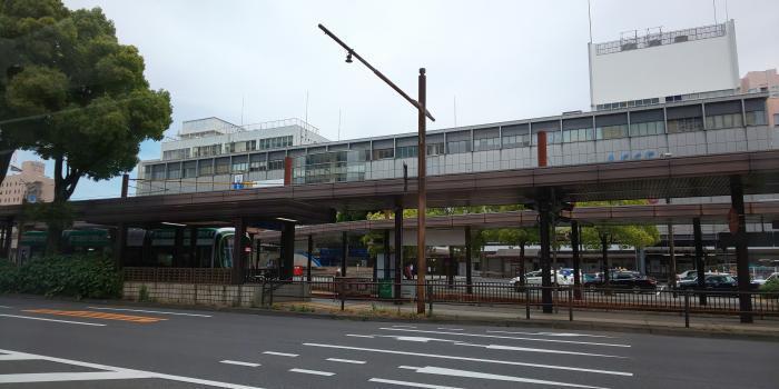 広電広島駅3