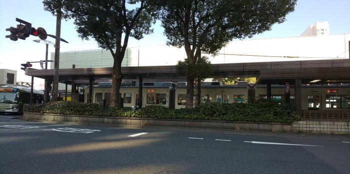 広電広島駅4