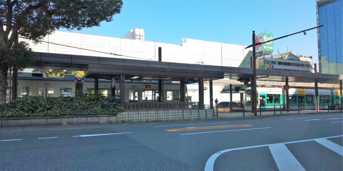 広電広島駅5
