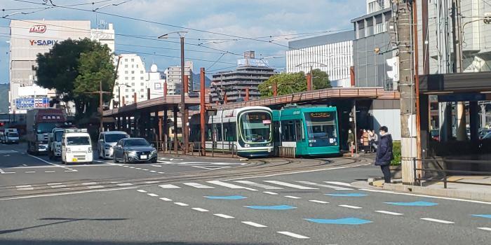 広電広島駅7