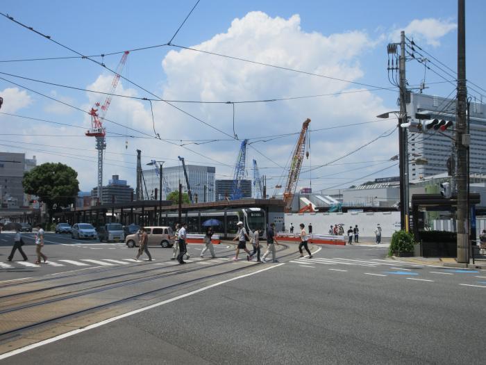 広電広島駅8