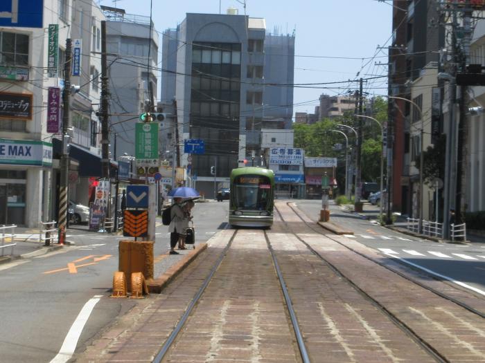 広電広島駅15