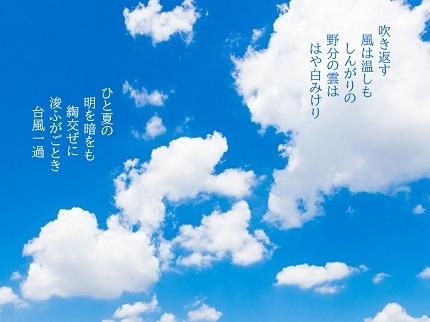 台風一過 - コピー