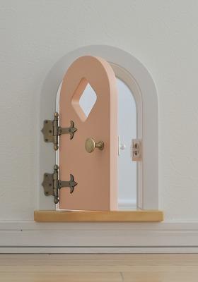 ニジの扉 29
