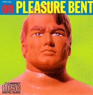 FLIPPERS GUITAR「ON PLEASURE BENT」