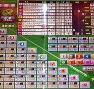 画像 競馬ゲーム G1ウィニングサイアー ゲーム画面