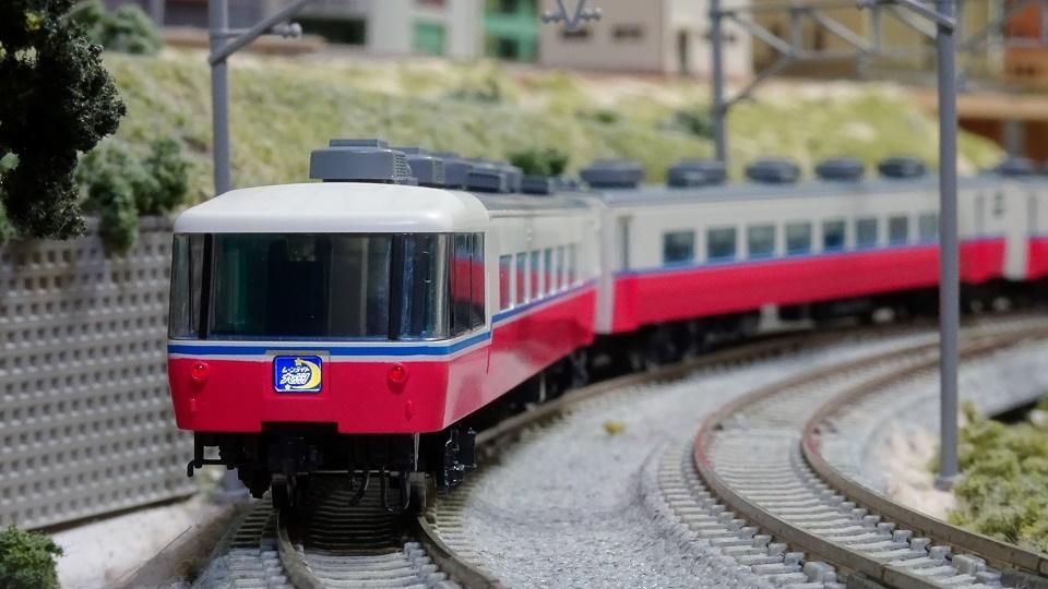 JR 14-200系「ムーンライト九州」