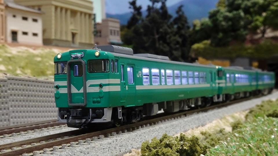 キハ47系(JR西日本更新車・加古川線)