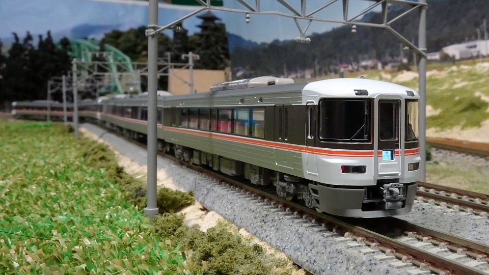 JR 373系