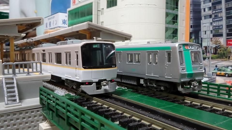 京都市交通局10系 1・2次車