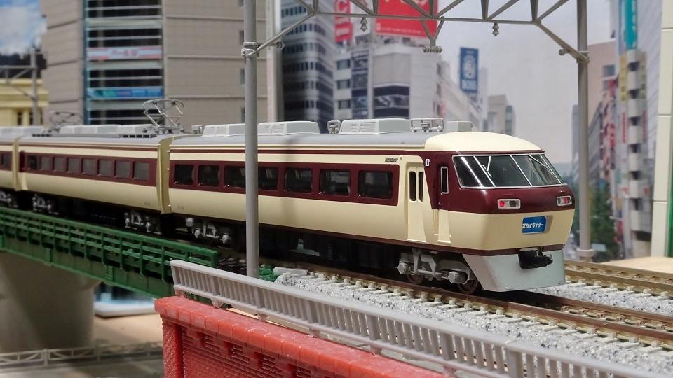 京成 初代AE形 スカイライナー 旧塗装