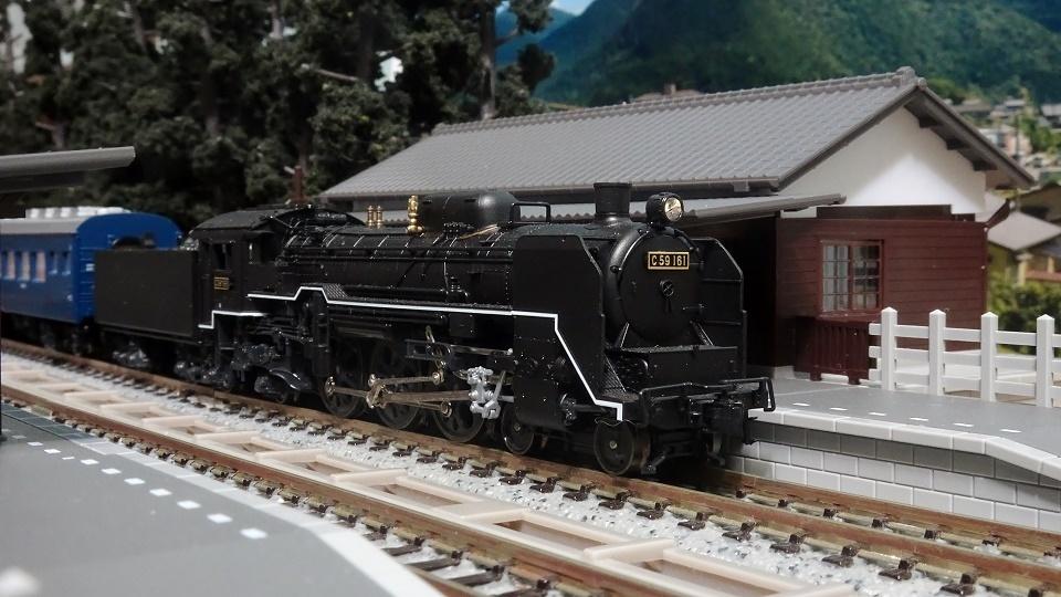C59 戦後形(呉線)