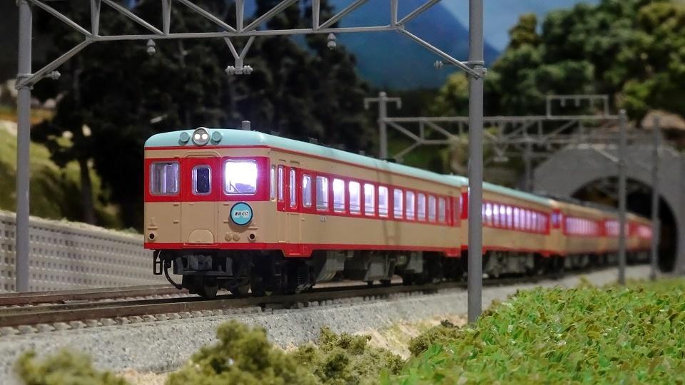 南海電鉄 キハ5501・キハ5551形