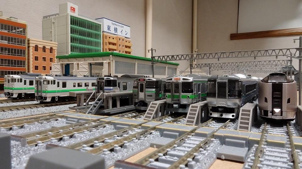 札幌運転所