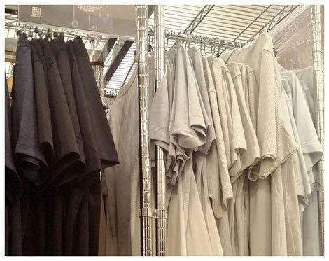 ファッション 洋服 節約