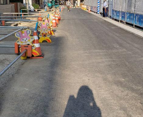 新築工事 リフォーム 現場